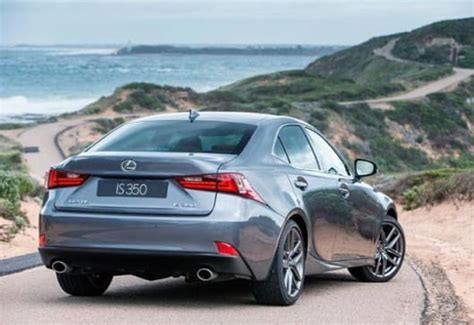 lexus   review carsguide