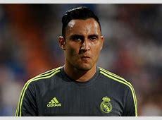 Real Madrid, le coup dur pour Keylor Navas Goalcom