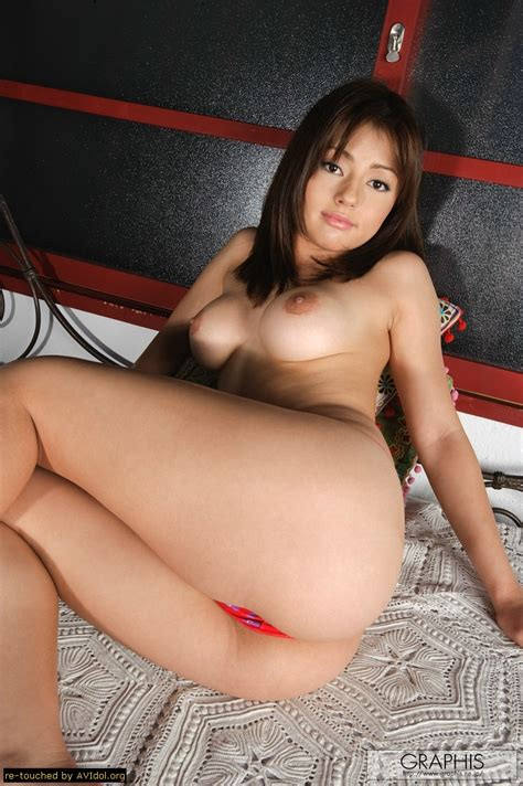 Sexy Young Japanese Av Idol Sarah Naked Pictures Teens