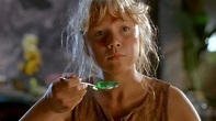 The Little Girl From 'Jurassic Park' Is All Grown Up and ...