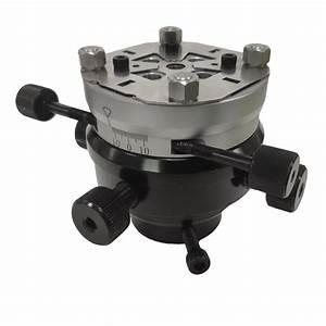 Erowa Compatible Electrode Calibration Adapter