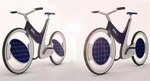 Handyhalterung Fahrrad Mit Ladefunktion : ele e bike konzept mit solarer ladefunktion pedelecs ~ Jslefanu.com Haus und Dekorationen