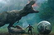 Jurassic World: Fallen Kingdom (2018) - Movie Trailer 2 ...