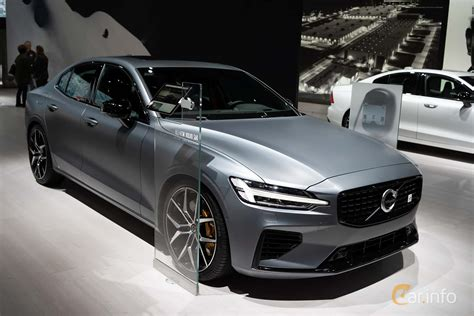 images  volvo  polestar  awd geartronic hp