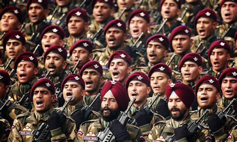 India's 67th Republic Day parade: Daredevils, fire ...