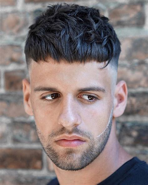 haircuts hairstyles  men