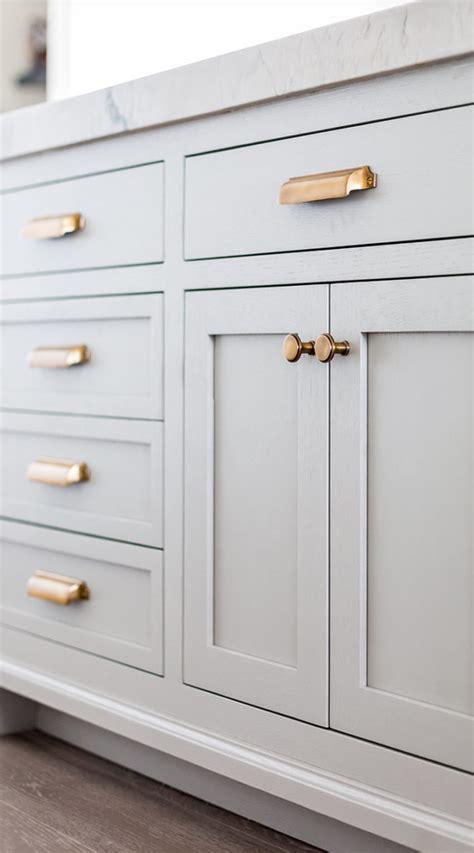 kitchen cabinet handles uk house kitchens shaker style 5445