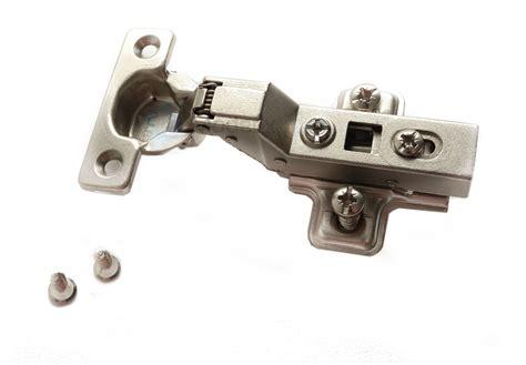 kitchen cabinet door hinge screws gtv soft close 26mm kitchen cabinet door hinge flush plate