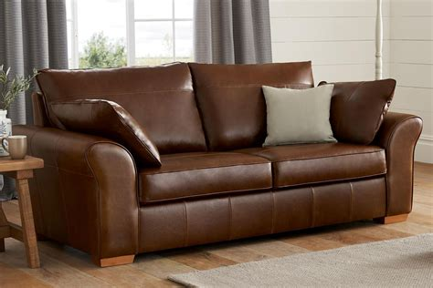 Buy Garda Leather Sofas & Armchairs From The Next Uk
