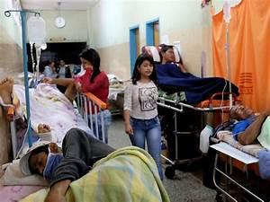 Socialism  Impoverished Venezuelan Hospitals Go  U0026 39 Byo Medicine U0026 39