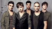 The Wanted xx - The Wanted Wallpaper (32887891) - Fanpop