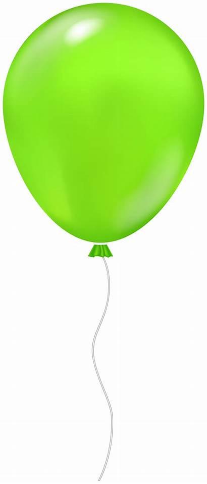 Balloon Single Clipart Balloons Transparent Yopriceville