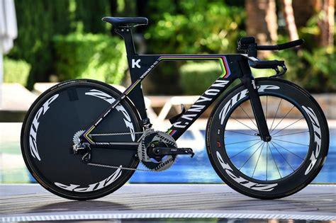 pro bike tony martins canyon speedmax cf slx cycling weekly