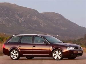 Audi A6 Avant Ambiente : audi a6 avant 2001 2002 2003 2004 autoevolution ~ Melissatoandfro.com Idées de Décoration