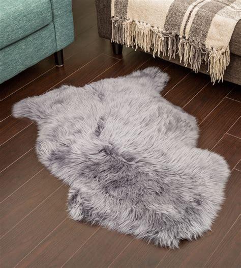 sheep skin rug nz sheepskin rug grey single sheepskin
