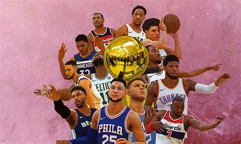 The Next 80 Champions, According to a 16-Hour NBA 2K Sim ...