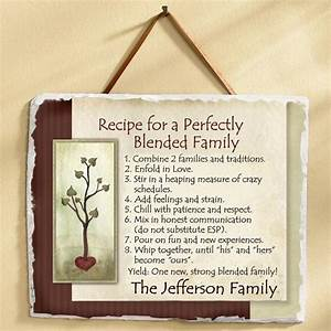 i like this family39s creed interesting things pinterest With wedding invitation etiquette blended families