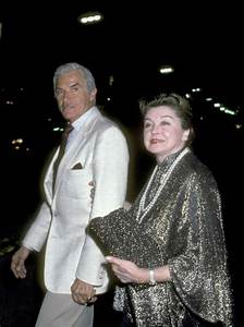 Fernando Lamas and wife Esther Williams | THEY were ...