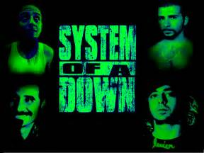 Art of a Down System