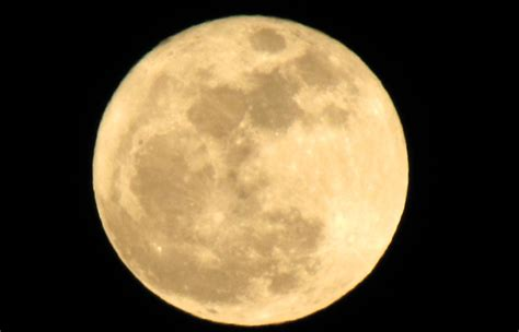 'supermoon Total Eclipse Visible Sunday Night Community
