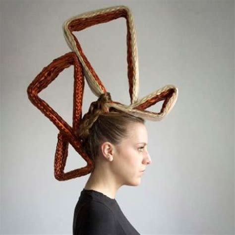 Crazy Hairstyles   Page 10