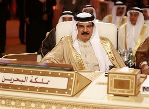Six jailed in Bahrain for insulting King Hamad bin Issa al ...