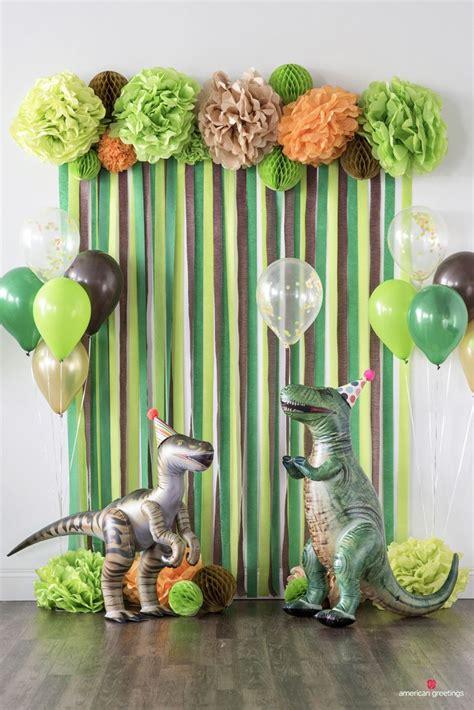 dinosaur birthday party ideas   birthday party