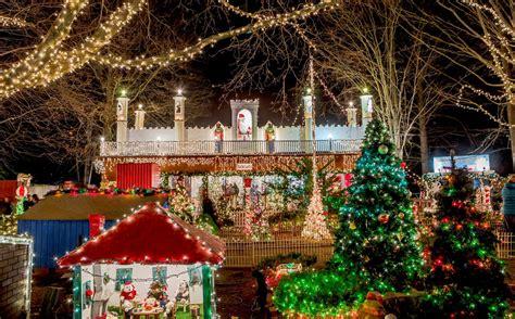 zoo stone boston winter zoolights lights massachusetts onlyinyourstate near