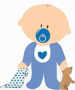 Baby Boy Clip Art at Clker.com - vector clip art online ...