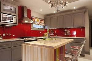 cooking up a color happy kitchen With kitchen colors with white cabinets with pink floyd the wall cover art