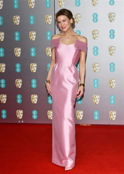 PICS: Top 10 celebrity looks from the BAFTAs 2020 – All 4 ...