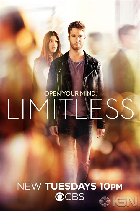 limitless series tv tropes