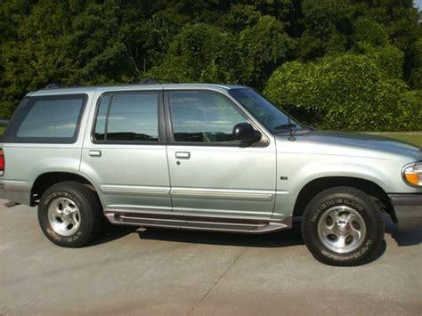 1996 Ford Explorer Engine 5 0l V8 by Sell Used 1996 Ford Explorer Xlt Sport Utility 4 Door 5 0l