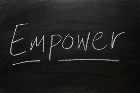 steps  finding empowerment   daily