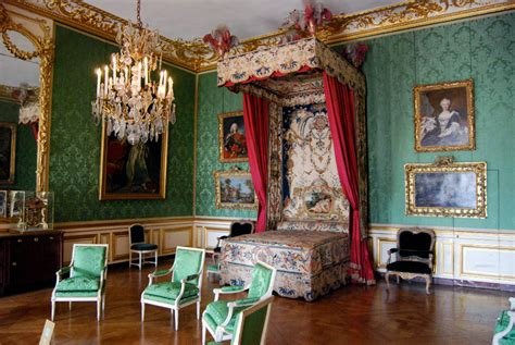 Bedroom Versailles by Where To Stay In Versailles