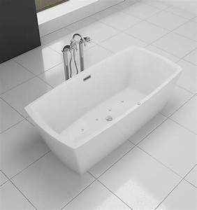 Freistehende Whirlpool Badewanne : freistehende whirlpool badewanne tapa glasdeals ~ Indierocktalk.com Haus und Dekorationen