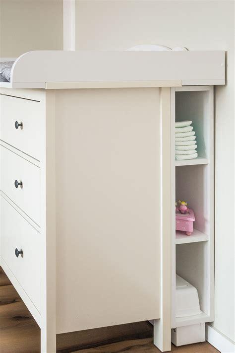 Ikea Kommode Für Kinderzimmer by Kraftkids Stauraumregal F 252 R Wickeltisch Wei 223 Passend F 252 R