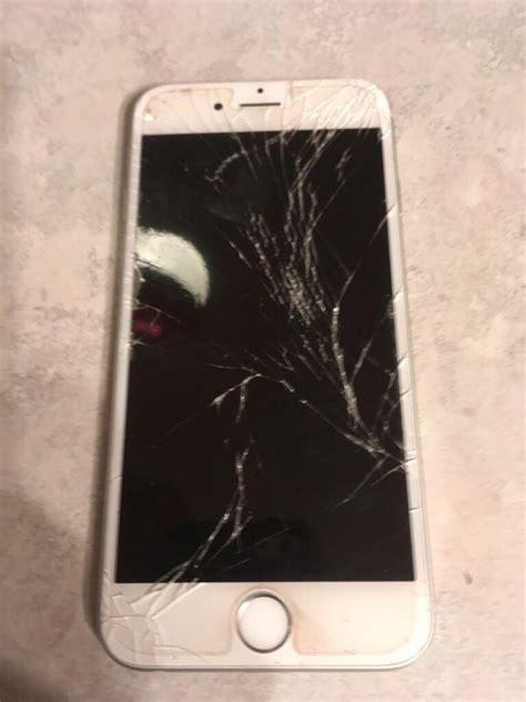 broken screen iphone 6 best iphone 6 with screen for in