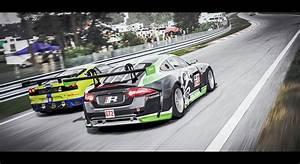 Xbox Race Car Games