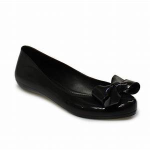 Mel Strawberry Bow Black Bow Pumps Ballerina Shoes Size 3 ...