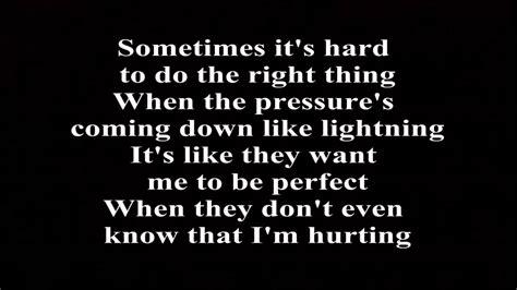 I'll Show You (lyrics)  Justin Bieber  Original Voice