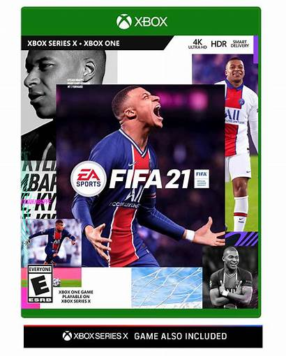 Fifa Xbox Walmart Ultimate Edition