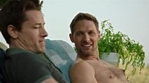 Shirtless Men On The Blog: Michael Cassidy Shirtless