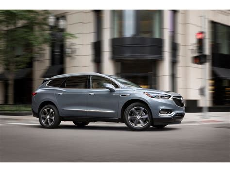 2019 Buick Enclave Prices, Reviews And Pictures