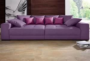 Sofa Mit Breiter Sitzfläche : big sofa mit boxspringunterfederung online kaufen otto ~ Bigdaddyawards.com Haus und Dekorationen