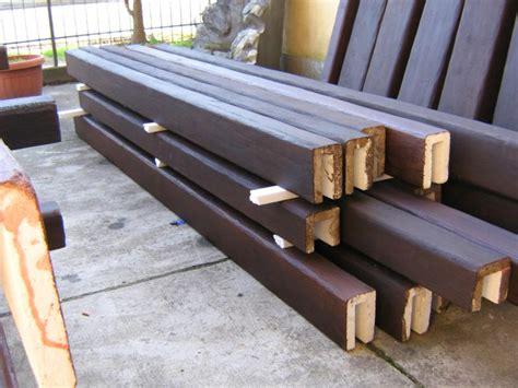 travi soffitto finto legno 187 travi finto legno bianche