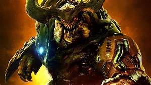 Private Matches Coming To DOOM In Free Update Expected