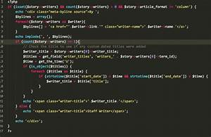 what is wordpress lacking a template language thetorquemag With django template language