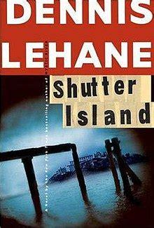 shutter island wikipedia