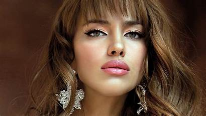 Face Irina Shayk Wallpapers Desktop Backgrounds